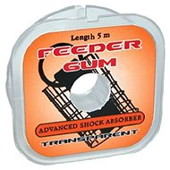 Falcon Feeder guma 1,25mm 5m - Guma