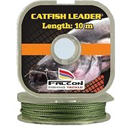 Falcon Catfish Leader 1,00mm 145kg 10m - Šňůra