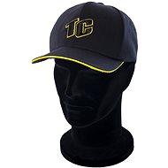 Tactic Carp Baseball Cap Black - Kšiltovka