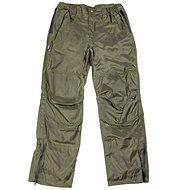 Tactic Carp Rain Pant Green - Kalhoty