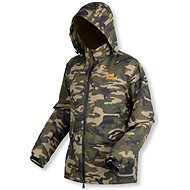 Prologic Bank Bound 3-Season Camo Fishing Jacket - Bunda