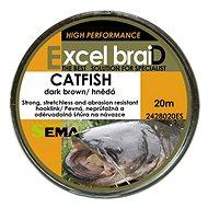 Sema Šňůra Catfish 150lbs 68,2kg 20m - Šňůra