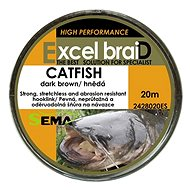 Sema Šňůra Catfish 200lbs 90,9kg 20m - Šňůra