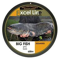 Sema Vlasec Big Fish 0,50mm 34,7kg 600m