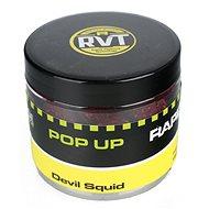 Mivardi Plovoucí boilies Rapid Pop Up Devil Squid 14+18mm 50g - Pop-up boilies