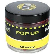 Mivardi Plovoucí boilies Rapid Pop Up Cherry 14+18mm 50g - Pop-up boilies