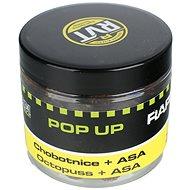 Mivardi Plovoucí boilies Rapid Pop Up Chobotnice&Asa 14+18mm 50g - Pop-up boilies