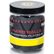 Mivardi Boilie Rapid Hard Balls Champion Platinum Vyzutý Tonda 18mm 150g