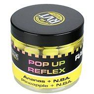 Mivardi Rapid Pop Up Reflex Pineapple+N.BA. 14mm 70g - Pop-up boilies
