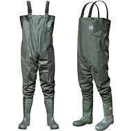 Delphin Chest Waders River Size 43 - Prsačky