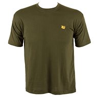Tactic Carp T-Shirt Green - Tričko