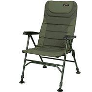 FOX Warrior II XL Arm Chair - Rybářské křeslo