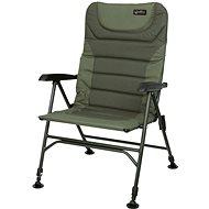 FOX Warrior II Arm Chair - Rybářské křeslo