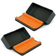 FOX F Box Hook Storage Case XL 2ks
