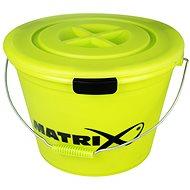 FOX Matrix Lime Bucket Set - Kbelík