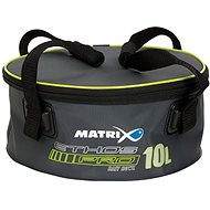 Matrix Ethos Pro EVA Groundbait Bowl 10l With Lid & Handles - Míchačka