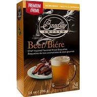 Bradley Smoker - Brikety Premium Beer 24ks - Brikety