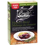 Bradley Smoker - Brikety Premium Hunters Blend 24ks - Brikety