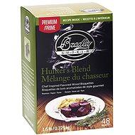 Bradley Smoker - Brikety Premium Hunters Blend 48ks - Brikety
