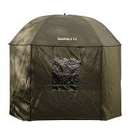 Suretti Deštník s bočnicí 3,2m Full Cover 2MAN 210D - Rybářský deštník