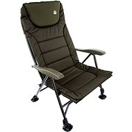 Carp Spirit Hi Back Level Chair