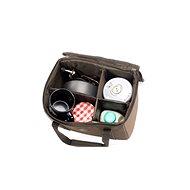 Nash Logix Deluxe Brew Kit Bag - Taška