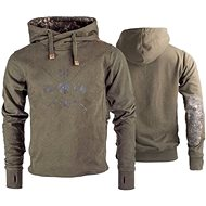 Nash ZT Elements Hoody L - Mikina