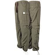 Nash Lite Combats Long Velikost XXL - Kalhoty