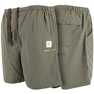Nash Lightweight Shorts Velikost XL - Kraťasy