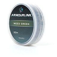 Nash Armourlink 35lb 20m Weed - Šňůra