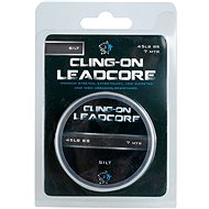 Nash Cling-On Leadcore 45lb 7m Silt