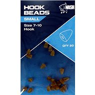 Nash Hook Beads Small 20ks - Korálek