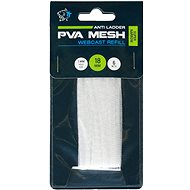 Nash Webcast PVA Super Narrow Refill 18mm 6m