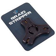 Nash Coated Braid Stripper - Stahovač