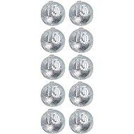 Suretti Olovo koule průběžná 15g 10ks - Olovo