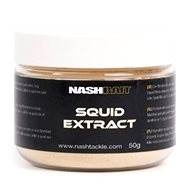 Nash Squid Powder 50g - Extrakt