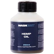 Nash Hemp Oil 250ml - Olej
