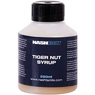 Nash Tiger Nut Syrup 250ml - Sirup