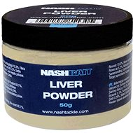 Nash Liver Powder 50g - Extrakt