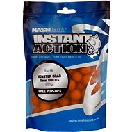 Nash Instant Action Monster Crab 15mm 200g - Boilies