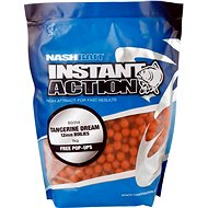 Nash Instant Action Tangerine Dream 12mm 1kg - Boilies