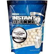 Nash Instant Action Coconut Creme 18mm 1kg