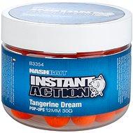 Nash Instant Action Tangerine Dream 12mm 30g - Plovoucí boilies