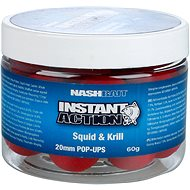 Nash Instant Action Squid & Krill 20mm 60g