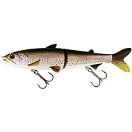 Westin HypoTeez (HL/GB) 18cm 44g Rainbow Trout Suspending - Wobler