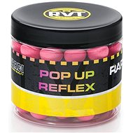 Mivardi Rapid Pop Up Reflex Garlic 18mm 70g - Pop-up boilies