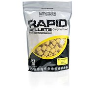 Mivardi Pelety Rapid Easy Catch Ananas 16mm 1kg - Pelety