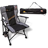 Zebco Pro Staff Chair Supreme - Fishing Chair