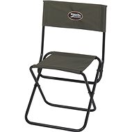 Saenger Chair with Backrest - Stool