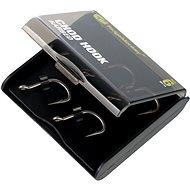 RidgeMonkey RM-Tec Chod Hook Barbed Velikost 6 10ks - Háček na ryby